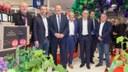Carrefour d'Ans, 8 mois de travaux…