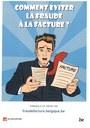 Recrudescence des fraudes à la facture