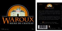La bière de Waroux