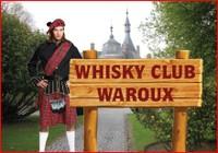 Whisky Club Waroux