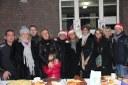 Beau succès pour le marché de Noël de l'école Pierre Perret !